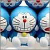 Doraemon Darake