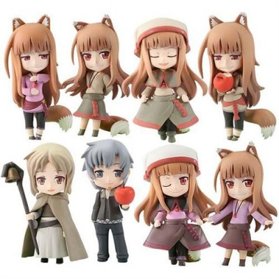 Toys Works Collection 2.5 Wolf and Spice II