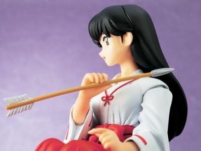 Inuyasha Kikyo Figurine