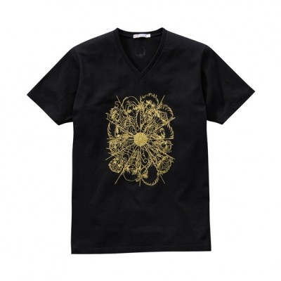 Uniqlo Anime T-shirts: Saint Seiya