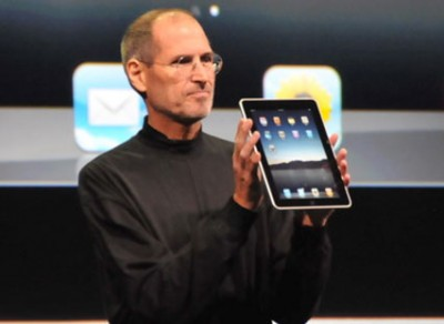 Steve Job cements Apple as a mobile company