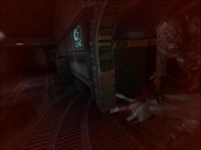 Classic Doom 3 - 3
