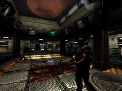 Classic Doom 3 - 1