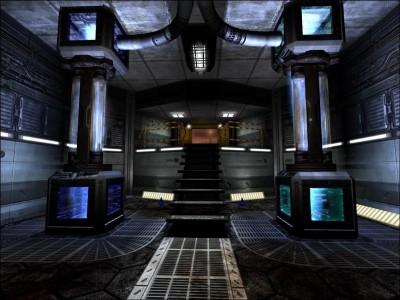 Classic Doom 3 - 2