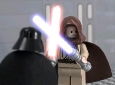 Star Wars Uncut - The Escape Scene