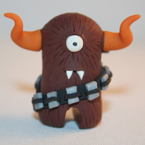 Star Wars Monster. Collections, Star Wars |