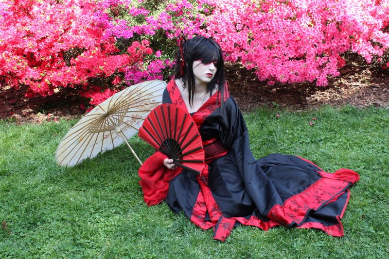 Sakura Matsuri 2010 at the Brooklyn Botanic Garden - photo by ...