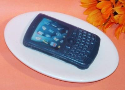 BlackBerry PDA Phone Soap