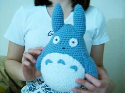 How To Crochet Anime: A series of YouTube videos by GoldenJellyBean