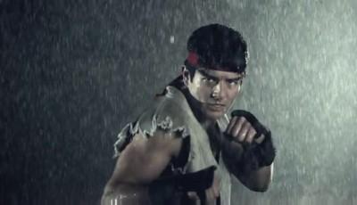 Street Fighter Legacy screenshots 3