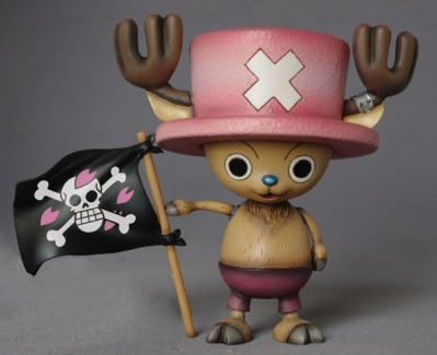 One Piece Tony Tony Chopper figurine