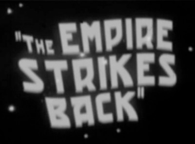 Premakes: The Empire Strikes Back