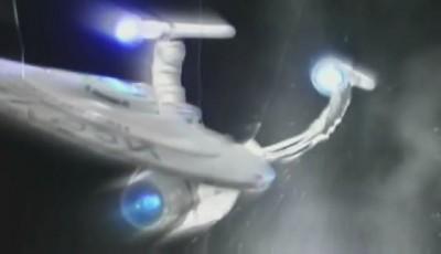 Push It's Star Trek Spoof 1
