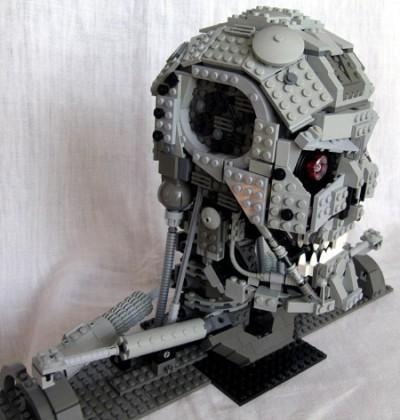 Lego Terminator 2
