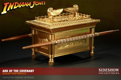 Ark of the Covenant 1