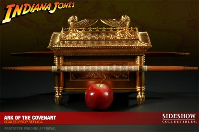 Ark of the Covenant 4