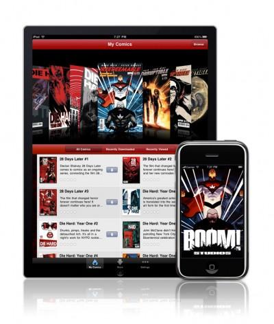 Boom! Ipad App 2