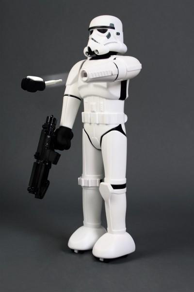 Super Shogun Stormtrooper 2