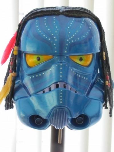 Avatar Stormtrooper Helmet
