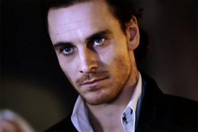 X-Men First Class's Magneto: Michael Fassbender