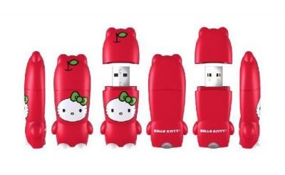 Hello Kitty x mimobot USB Memory (Apple)