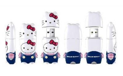 Hello Kitty x mimobot USB Memory (Hello Kitty X mimobot)