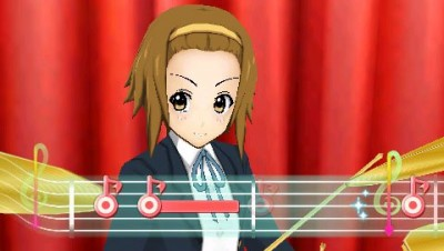 Tea Time After School and Live! K-ON! Game