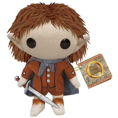 Lord Of The Rings Plushes