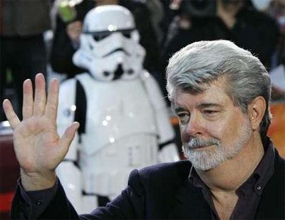 In Defense of George Lucas