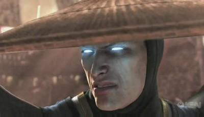 Mortal Kombat Reboot 3