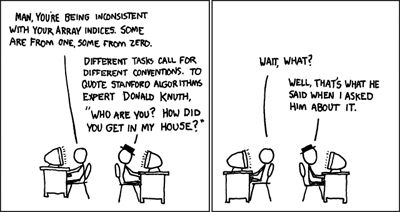 The 5 Best XKCD Prank Strips » Fanboy com