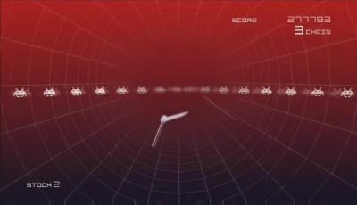 Space Invaders Infinity Gene 3