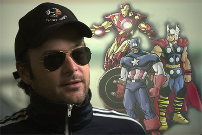 X-Men: First Class director Matthew Vaughn