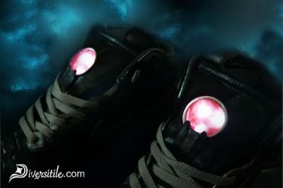 Diversitile War Machine lights
