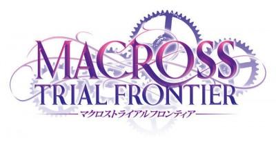 Macross Trial Frontier Logo