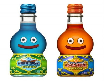 Dragon Quest Slime Drink