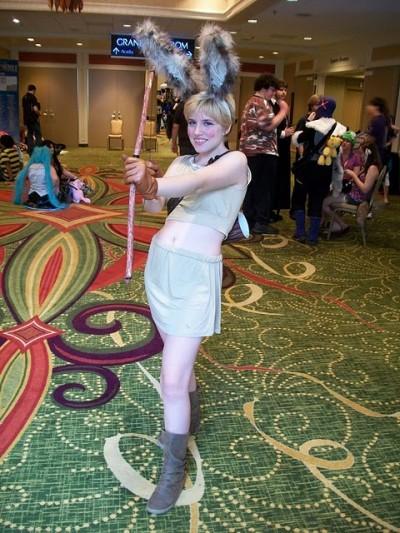 Mechacon 2010 cosplay photo ©2010 Christian Liendo