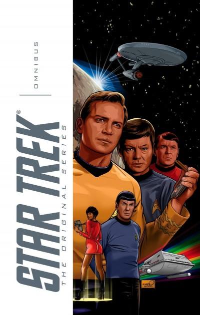 Star Trek: The Original Series Omnibus