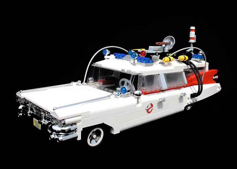 lego ghostbusters 805 576 lego pinterest. Black Bedroom Furniture Sets. Home Design Ideas