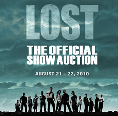 Lost Auction