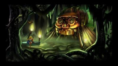 Monkey Island 2 Special Edition 2