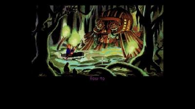 Monkey Island 2 Special Edition 2 Retro