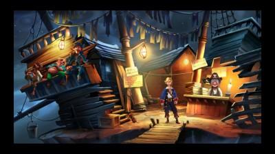 Monkey Island 2 Special Edition 1