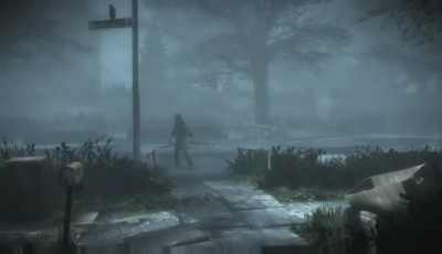 Silent Hill 8 - Pic 2