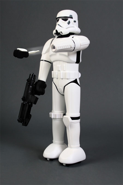 Super Shogun Stormtrooper. Ooh. Ahh.