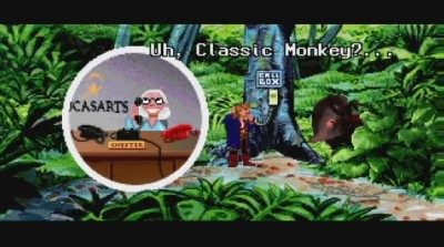 Monkey Island 2 trailer pic 1