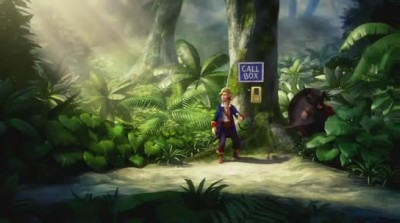 Monkey Island 2 trailer pic 2