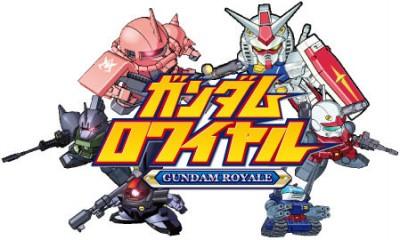 Gundam Royale
