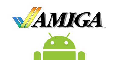 Is Android the Next Amiga?