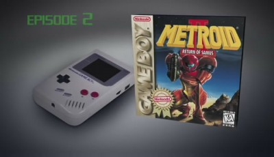 Metroid History Trailer 2